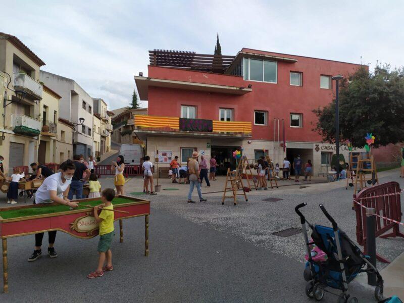 La Bustia Festa Sant Miquel Castellvi 2021 (8)