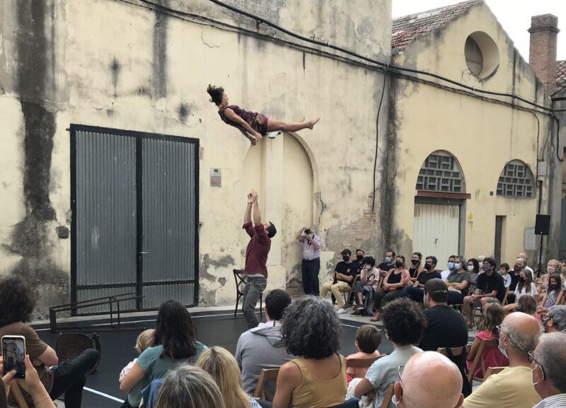 La Bustia I Festival La Palanca Colonia Sedo Esparreguera