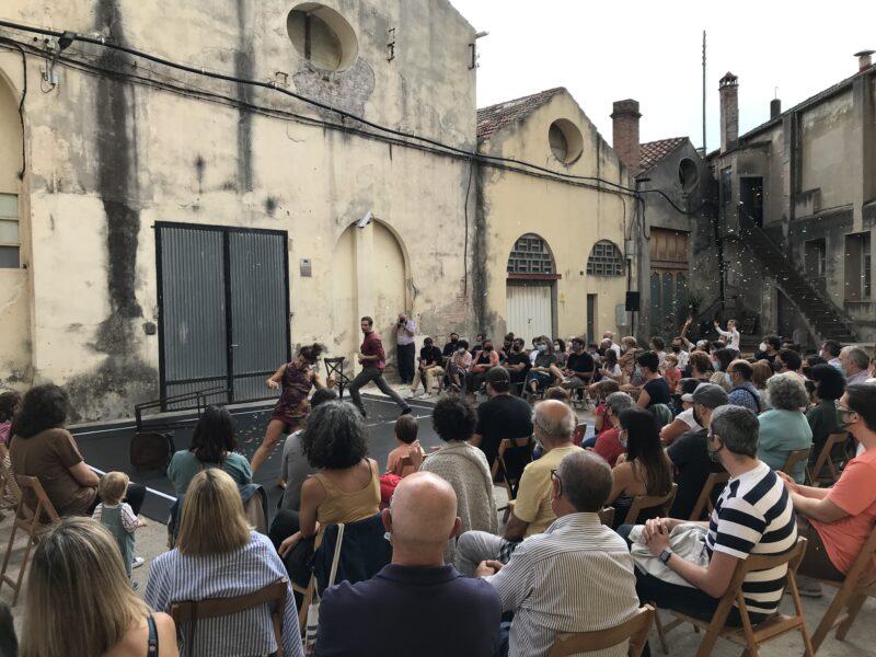 La Bustia I Festival La Palanca Colonia Sedo Esparreguera 2