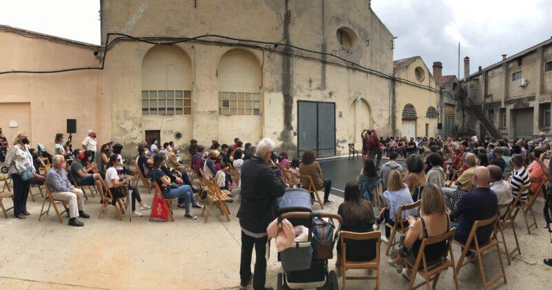 La Bustia I Festival La Palanca Colonia Sedo Esparreguera 3