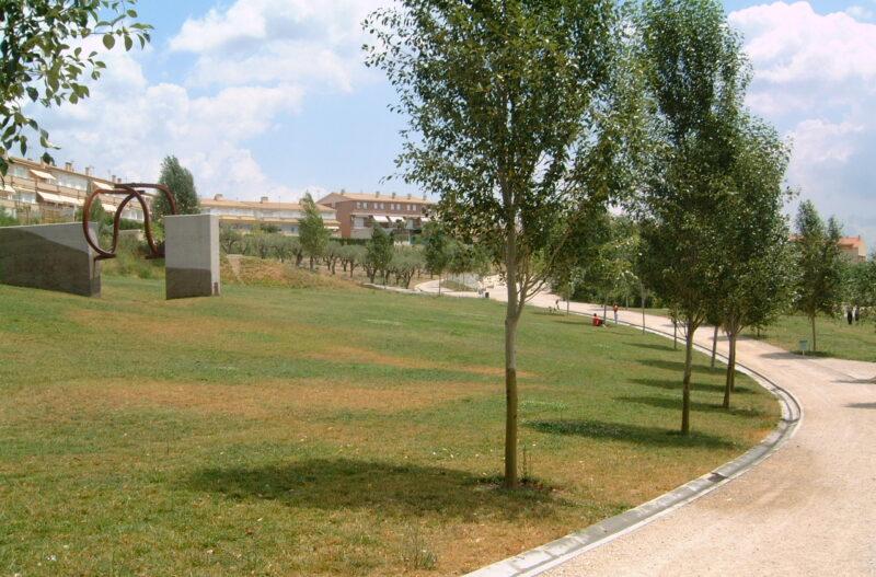 La Bustia Parc de la Vila Esparreguera
