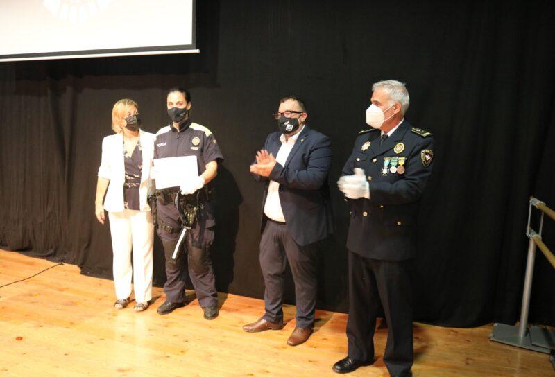 La Bustia reconeixements Policia Local Sant Andreu 4