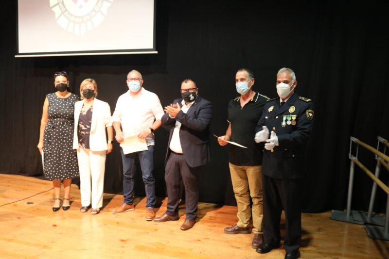 La Bustia reconeixements Policia Local Sant Andreu 5