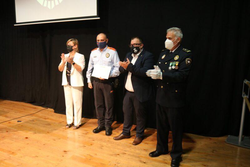 La Bustia reconeixements Policia Local Sant Andreu 7