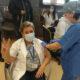 La Bustia vacuna covid EAP Martorell Rural CAP Masquefa